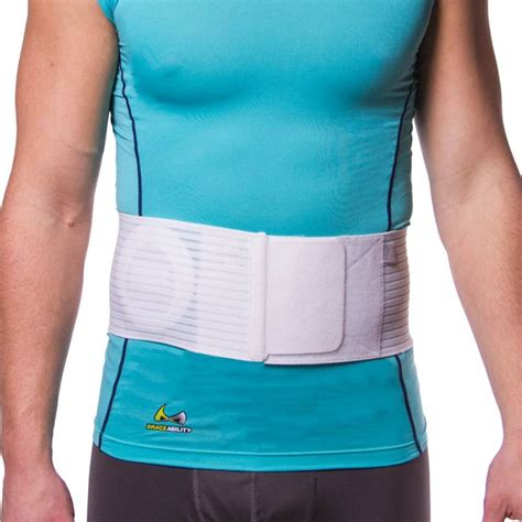 Abdominal Blinder Eb 501 41 best abdominal relief binders braces treatments for stomach ab injuries
