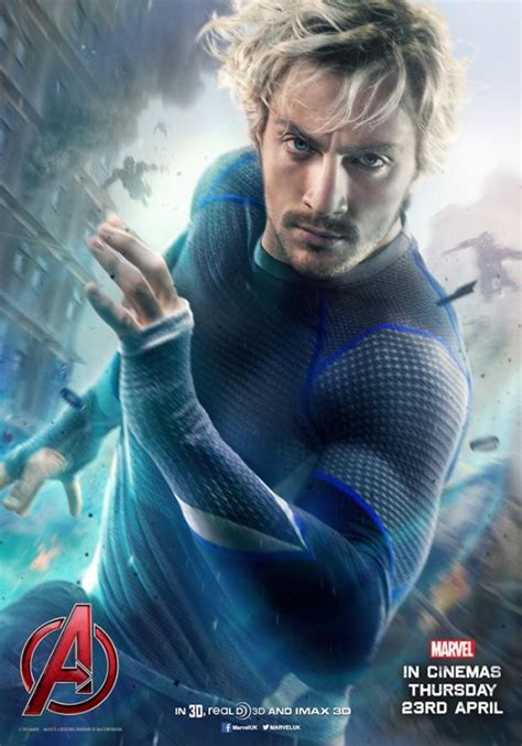quicksilver movie site avengers age of ultron all 10 new character posters
