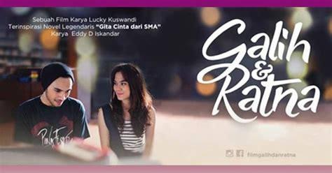 download film romantis indonesia gratis download film indonesia galih dan ratna 2017 web dl