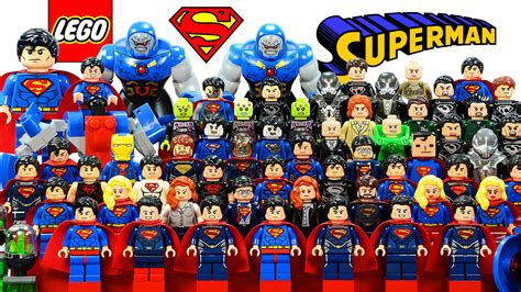 Spider Boy Minifigure Lego Bootleg ultimate lego 174 superman of steel dc comics 2016
