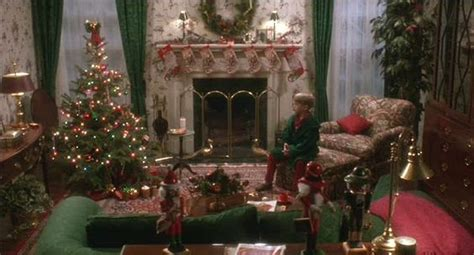 home alone christmas decorations inside the real quot home alone quot movie house alone movies
