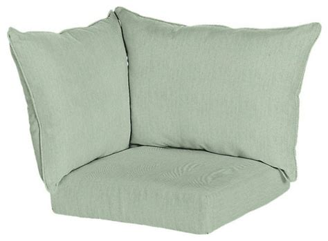 banquette pillows banquette cushion set 19 quot bench herringbone spa