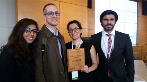 Second Mba In Canada by Schulich Students Place Second As Canadian Team