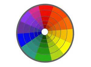 color hi 2d design color wheel scale