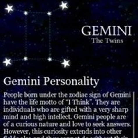 gemini meaning pictures images photos photobucket