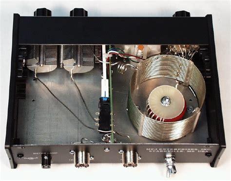 Mfj 842 Compact Cross Needle antenna tuners atu