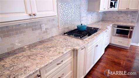 White Granite Kitchen Countertops Snow White Granite Kitchen Countertops