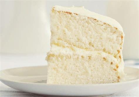 fluffy vanilla cake recipe the answer is cake