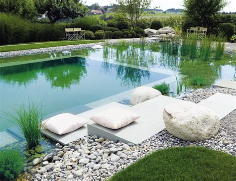 natural swimming pool natural swimming pools natural landscaping gardening