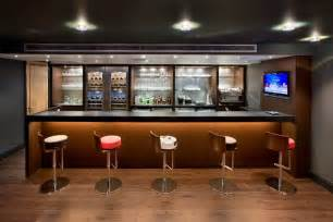 entertain in style with beautiful bar counter ideas