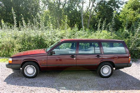 wentworth volvo 1993 volvo 940 turbo wentworth se auto estate 98k ebay