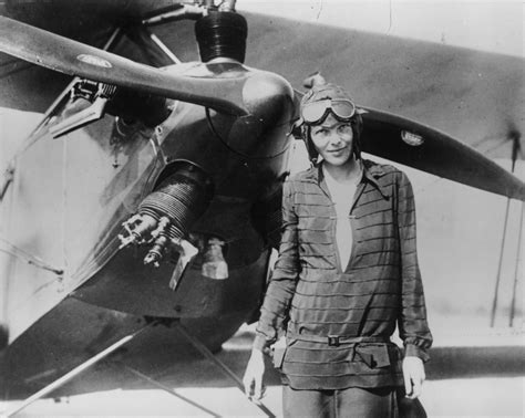 amelia earhart disappearance fragment of lost lockheed