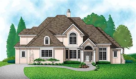 3800 sq ft house plans traditional style house plan 4 beds 4 baths 3800 sq ft