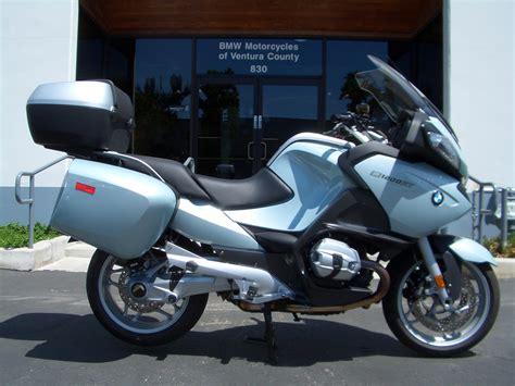 bmw   rt sport touring motorcycle