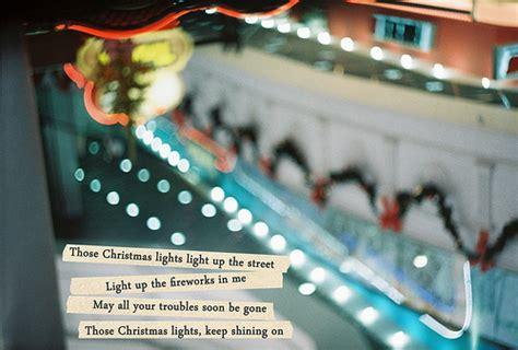 opinions on christmas lights song