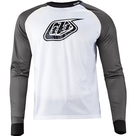 troy lee designs xc jersey troy lee designs moto jersey men s competitive cyclist