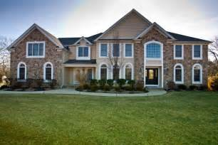 Houses In New Jersey by 810 Devon Ln Branchburg Nj New Jersey Estates