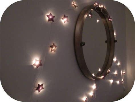 guirlande lumineuse d馗o chambre la mimi factory