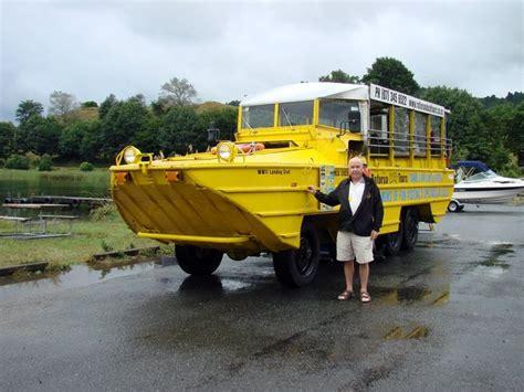 duck boat photo - Duck Boat Insurance