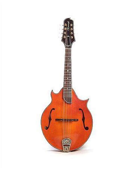 Silver silverangel mandolins crw6912