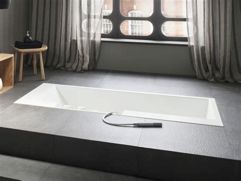 vasca da bagno incassata spazi piccoli come inserisco una vasca ci pensiamo noi
