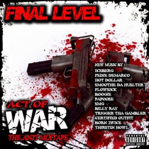 Finals Week The Anti Survival Guide Australia The - final level various artists act of war the anti