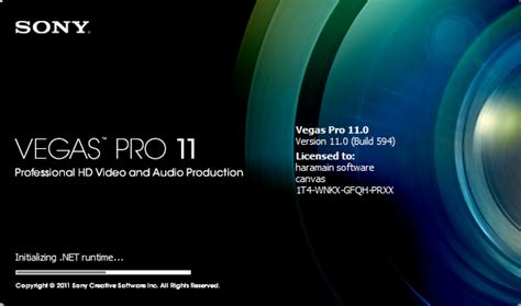 tutorial sony vegas pro 11 gratis cara install sony vegas pro 11 0 mudah dan gratis awiopen