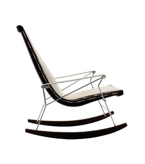 chaise longue rocking chair j j rocking chair b b italia milia shop