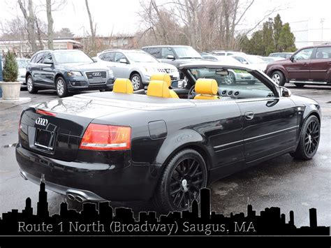 2008 s4 audi used 2008 audi s4 at auto house usa saugus