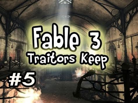 Fable 3 Co Op by Fable 3 Traitor S Keep Dlc Playthrough W Spoon Co