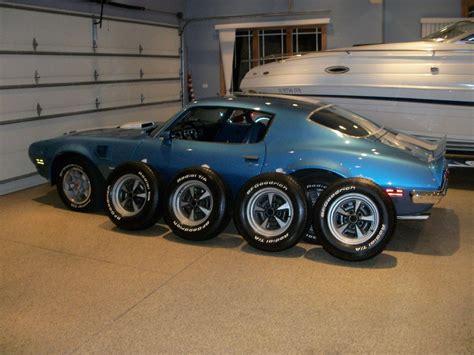 Pontiac Firebird Rims by Firebird Trans Am Gto 15 Rally Ii Wheels 1968 1969 1970
