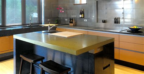 Cheng Design Concrete Countertops by Concrete Countertop Design Cheng Concrete Exchange