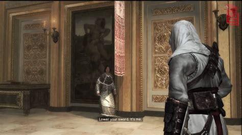 Medici House by Assassin S Creed 2 Hd Walkthrough Templar Lair 1 1