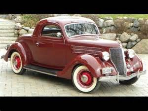 1935 Ford For Sale 1935 Ford 3 Window Coupe For Sale At Volo Classic Cars