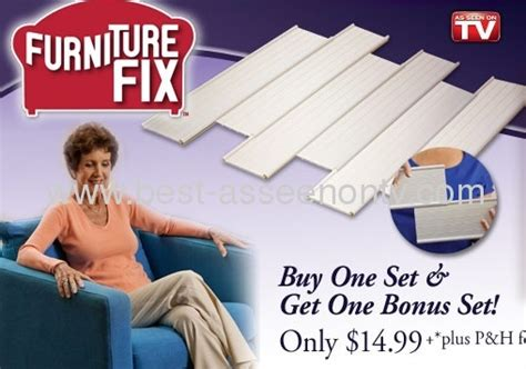couch fixer as seen on tv furniture fix sagging couch cushion support from china
