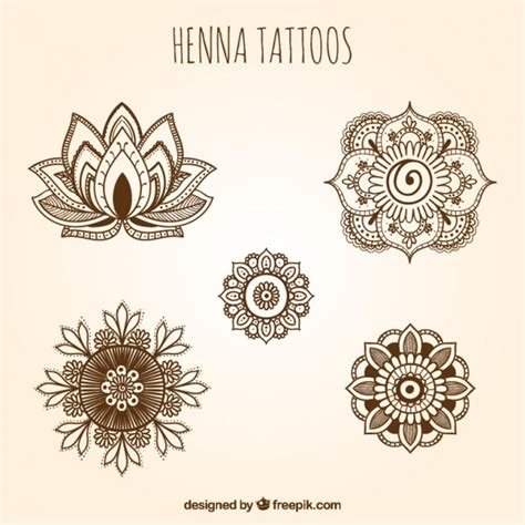 henna tattoo vorlagen henna tattoos vorlagen makedes