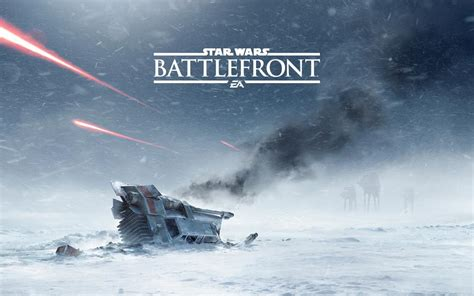 ps4 themes empty star wars battlefront confirmed for holiday 2015 debut on