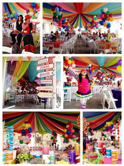 themes of carnival carnival party project grad 2014 pinterest