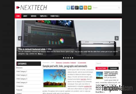 pc themes technology pte ltd gadgets and technology news html autos weblog