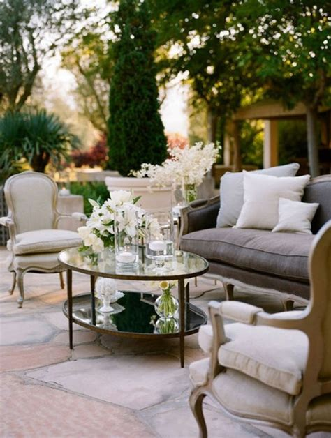 indoor outdoor furniture ideas green outdoor furniture garden backyard ideas