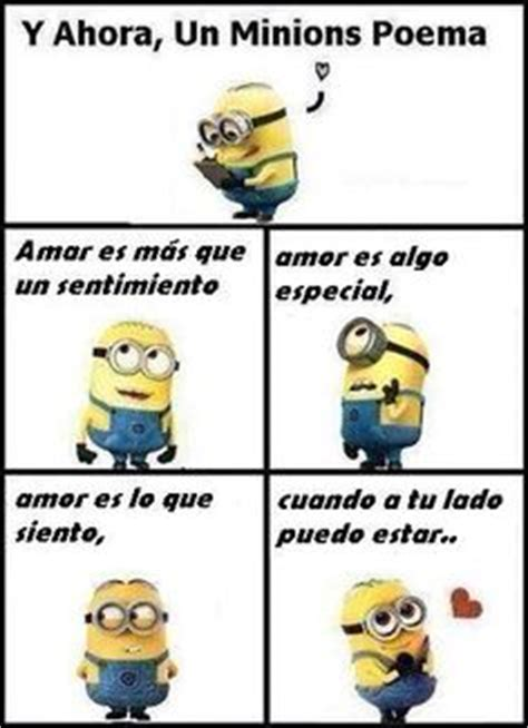 imagenes un minion poema 1000 images about poema on pinterest minions amor and