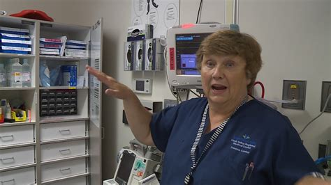 Of Utah Emergency Room by How Utah S Er Of The Year Battled Burnout And