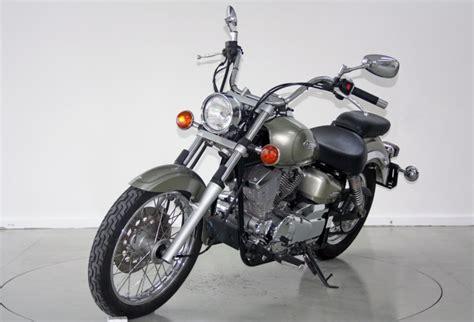 50ccm Motorrad Leasing by Yamaha Xvs 125 Drag Star Chopper 125 Ccm Motorr 228 Der
