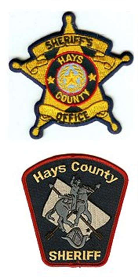 Hays County Sheriff S Office by Hays County Sheriff S Office In Sheriff In Hays