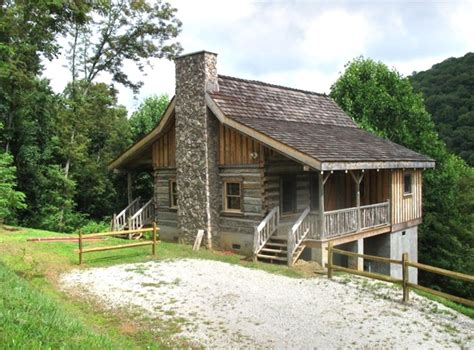 newly built newly built authentic log cabin in the blue vrbo