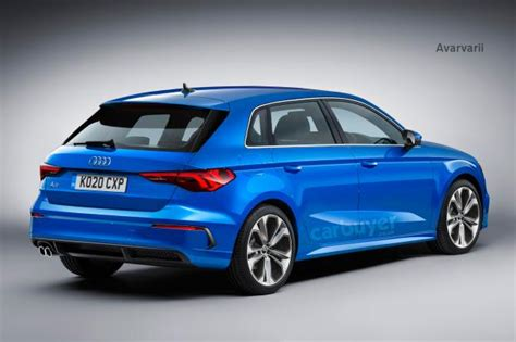 Audi A3 2019 Uk by New Audi A3 2019 Price Specs And Release Date Carbuyer