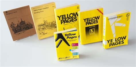 Yellow Pages Uk Search Delivery Of New Handy Sized Yellow Pages Directories Through Letterboxes Gets Underway