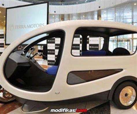 Kompor Listrik Buatan Jepang mobil listrik tiga roda buatan jepang akan masuk asia