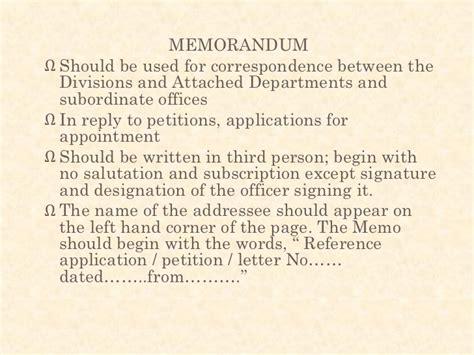 Demi Official Letter Format In Letter Format Demi Official Letter Format Demi Official Demi Official Letter Demi Official