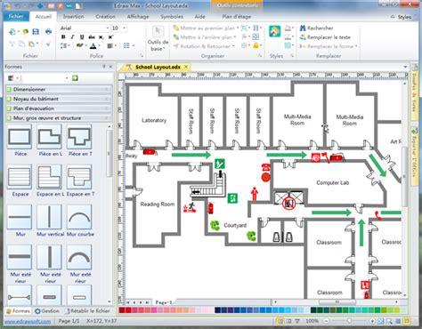 cr 233 er un plan de maison support charmant logiciel pour faire des plans de maison 1